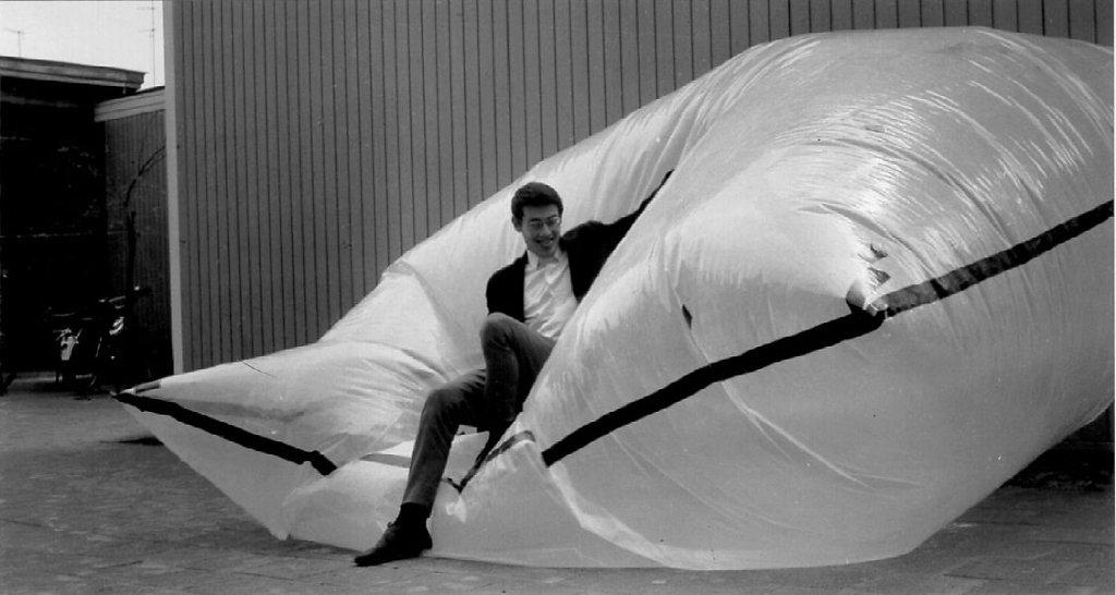 1964 Cushion 1