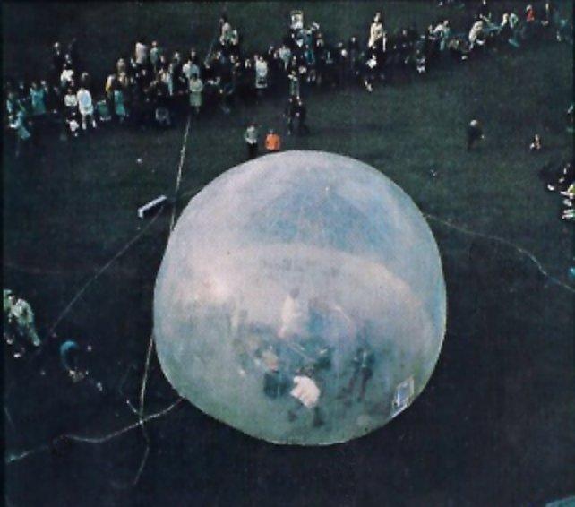 1967 Corpocinema 2