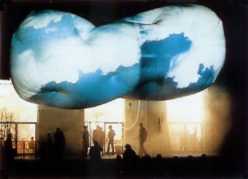 1970 Cloud
