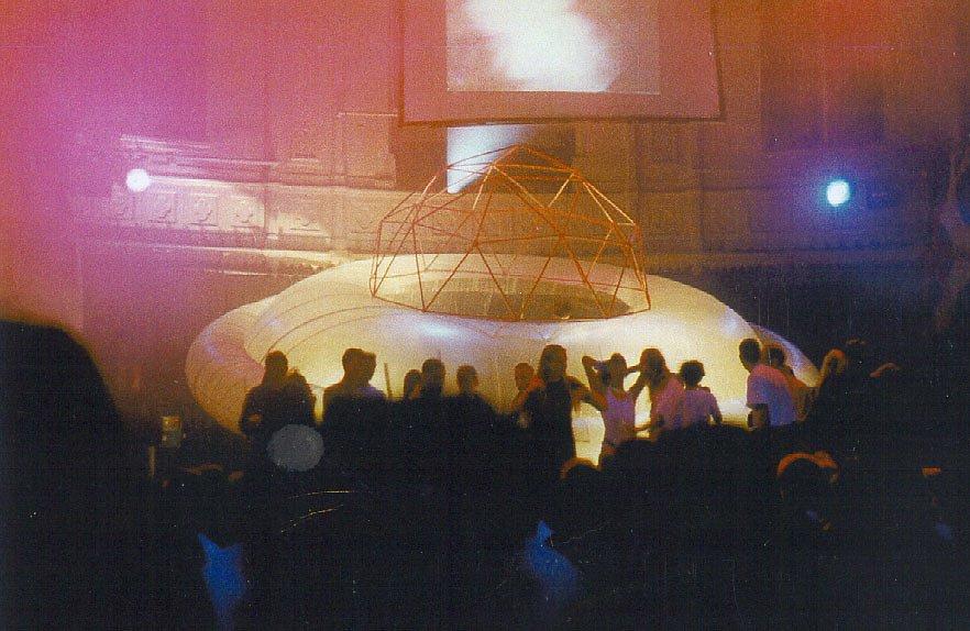 1996 UFO 1
