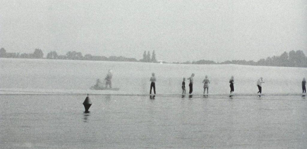 1970 Waterwalk tube 1