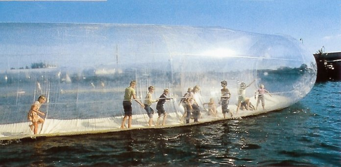 1970 Waterwalk tube 7