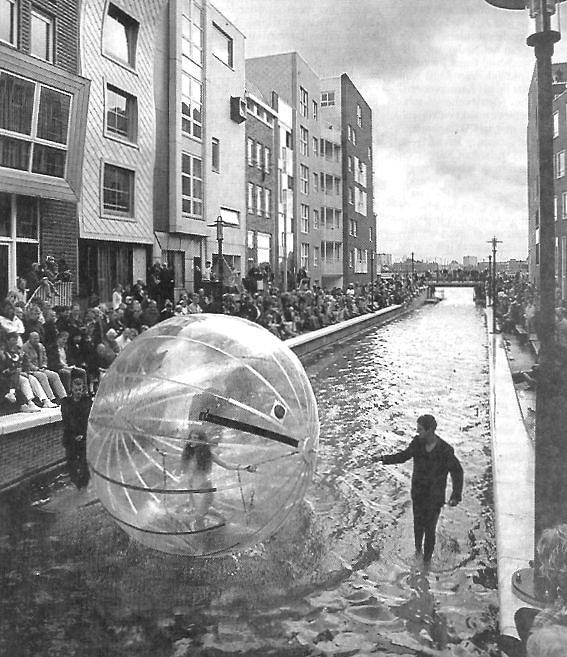 2000 Waterwalk