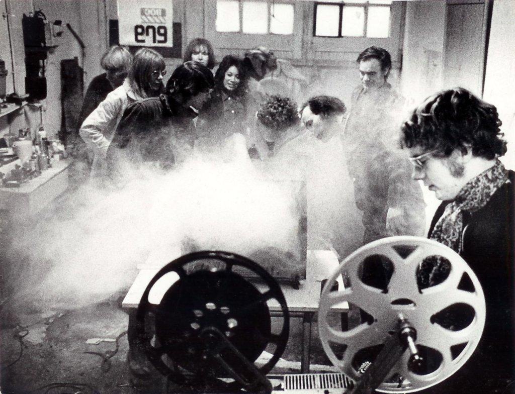 1971 Filmevents VPRO