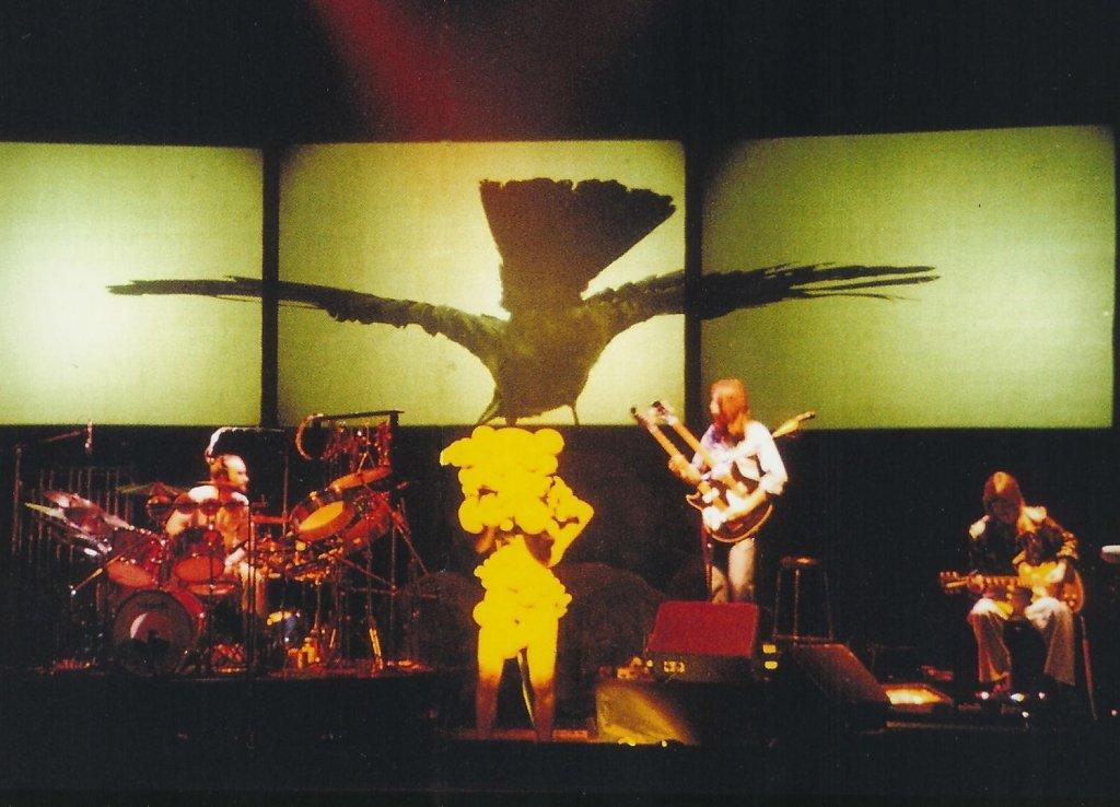 1974 Slideshow Genesis 1