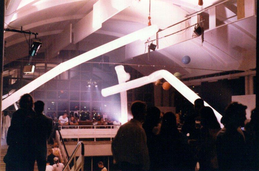 1991 Supertubes