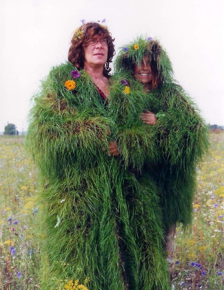 2002 Grass coat 2