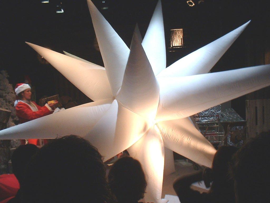 2004 Xmas Star 3