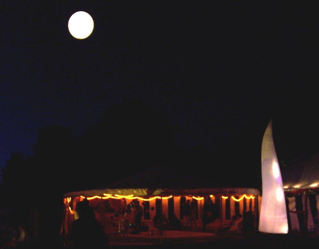 2006 Moon
