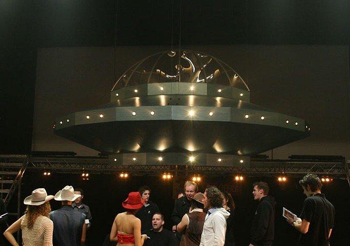 2007 UFO
