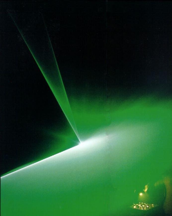 1976 Lasershow 1