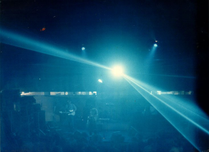 1978 Lasershow 1