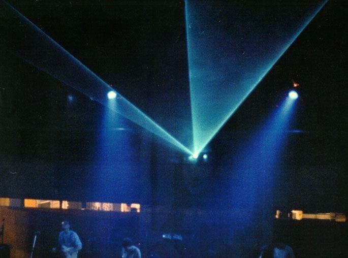 1978 Lasershow 2