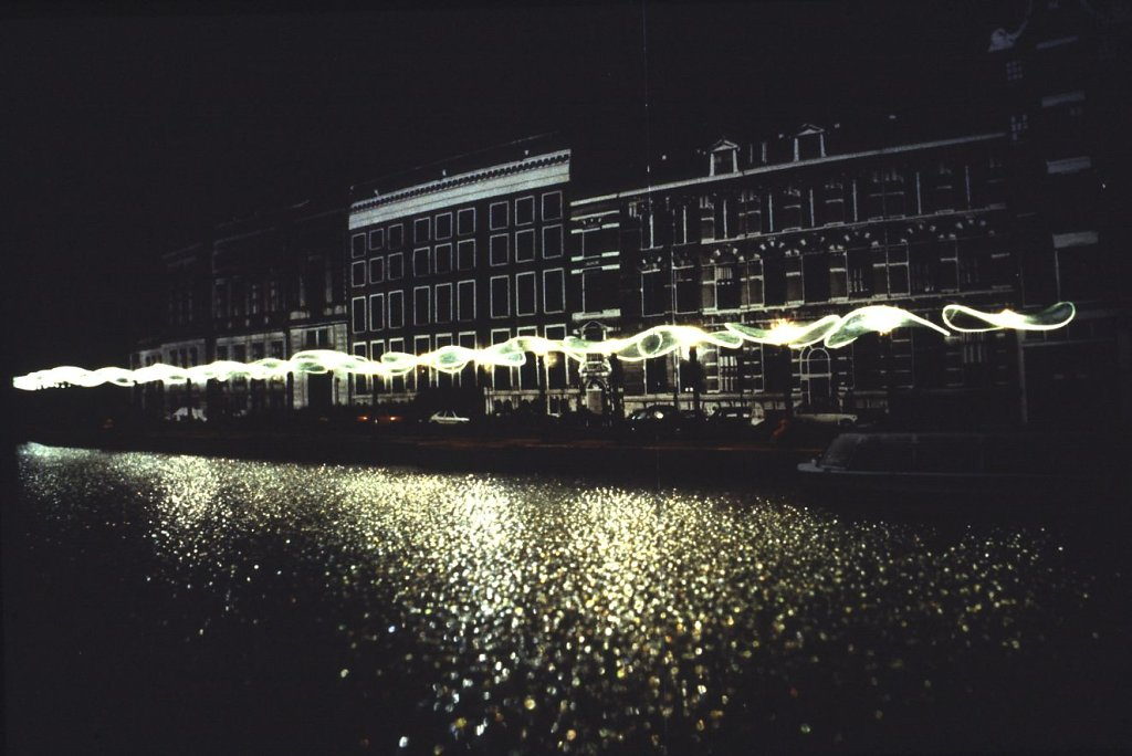 1987 Canal lighting 1