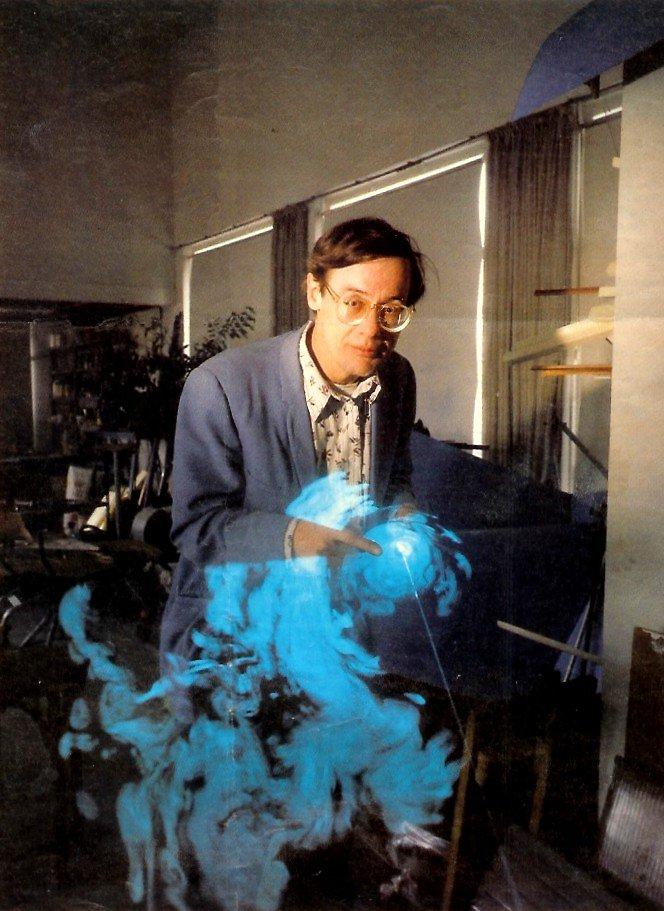 1990 Laser