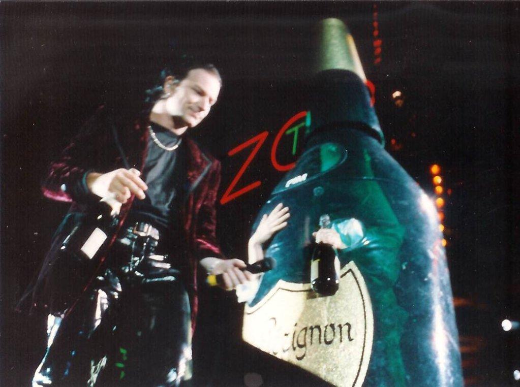 1998 Bono's birthday 1