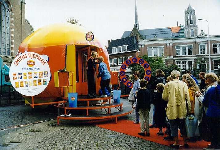 1998 Mobile pavilion 1