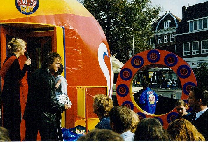1998 Mobile pavilion 2