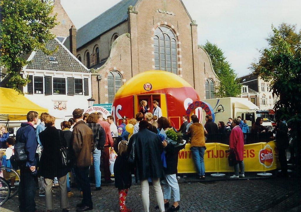 1998 Mobile pavilion 3