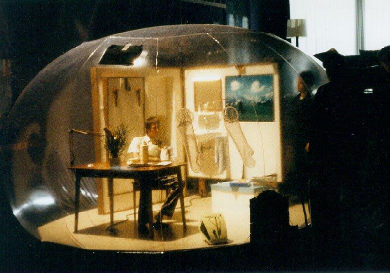1999 Bubble