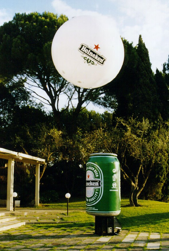 1999 Floating ball 2